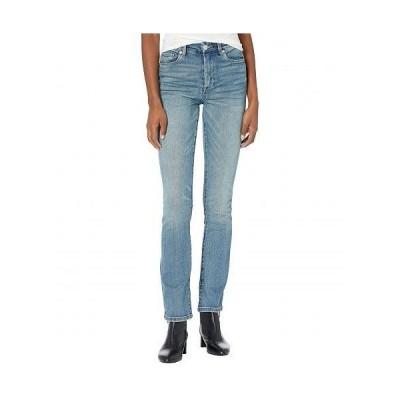 Blank NYC ブランクエヌワイシー レディース 女性用 ファッション ジーンズ デニム The Cooper Straight Leg Denim Jeans in Star Bursts - Star Bursts