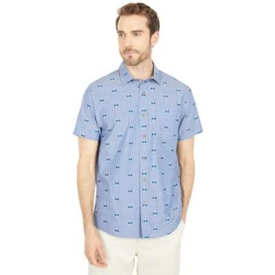 ユニセックス シャツ トップス Carson Shirt
