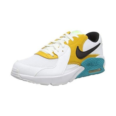 Nike Air Max Excee ランニング Shoe White Black Oracle Aqua Ghost Green 6 UK