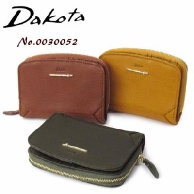 ダコタ 財布 Dakota 二つ折り財布 ペルラ レディース 0030052