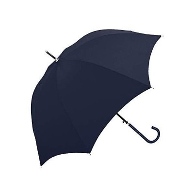クラックス 長傘 雨晴兼用 レディース 用 親骨:60cm 超 はっ水加工 紫外線遮蔽 率 90%以上 骨: グラスファイ?