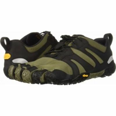 ビブラムファイブフィンガーズ Vibram FiveFingers メンズ シューズ・靴 V-Trail 2.0 Ivy/Black