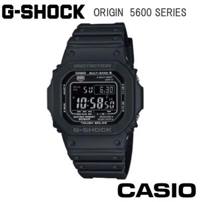 【正規販売店】CASIO カシオ G-SHOCK G-ショックGW-M5610U-1BJF ORIGIN 5600 SERIES