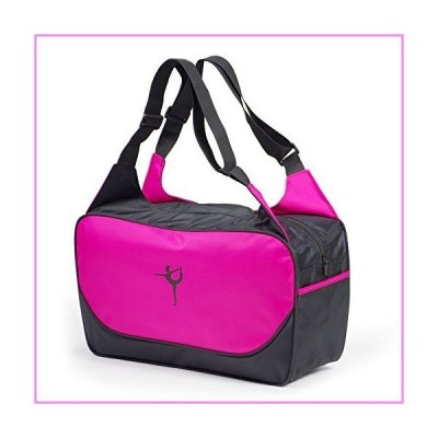 Jinyuelai Yoga Bag【並行輸入品】