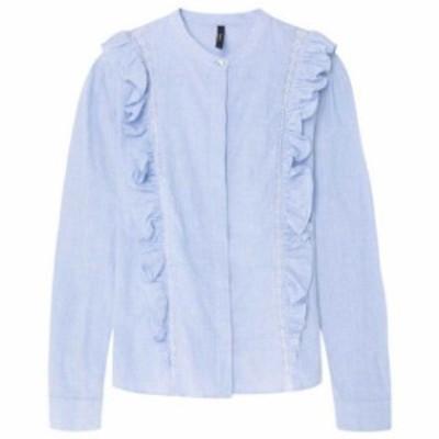 pepe-jeans ペペ ジーンズ ファッション 女性用ウェア ブラウスやシャツ pepe-jeans maya