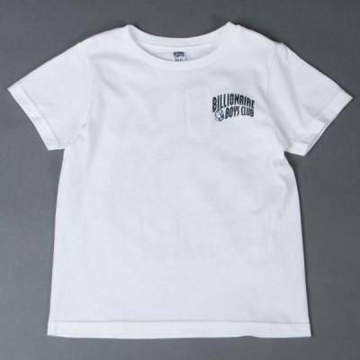 ビリオネアボーイズクラブ ボーイズ/キッズ 服  Billionaire Boys Club Youth Arch Helmet Tee (white)
