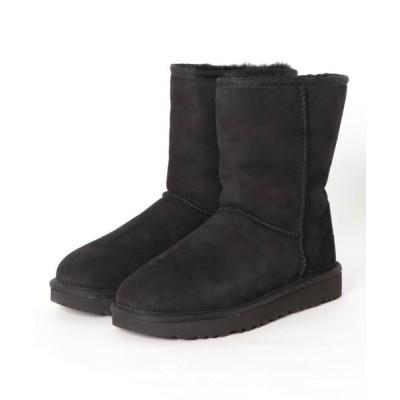 BARNSsohostreet / UGG アグ W CLASSIC SHORT II WOMEN シューズ > ブーツ