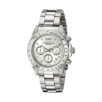 新品インヴィクタ Invicta Men's 14381 Speedway Chronograph Stainless Steel Watch with Link Bracelet [並行輸入品]送料無料