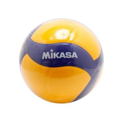 ミカサ(MIKASA) バレーボール 5号球 (一般用・大学用・高校用) 国際公認球 検定球 V200W (Men's、Lady's)