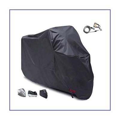 オートバイカバー 互換性のあるオートバイカバー Triumph Bonneville Bobber210D Oxford with PU waterproof coating anti-theft motorbike cov