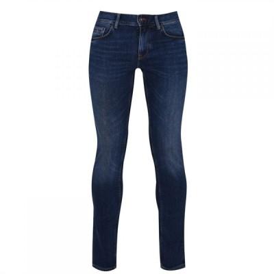 トミー ヒルフィガー Tommy Hilfiger メンズ ジーンズ・デニム ボトムス・パンツ Tommy Bleecker Jeans Denim
