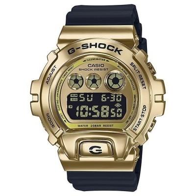 【納期目安:1週間】カシオ GM-6900G-9JF GM-6900G-9JF (腕時計G-SHOCK) (GM6900G9JF)