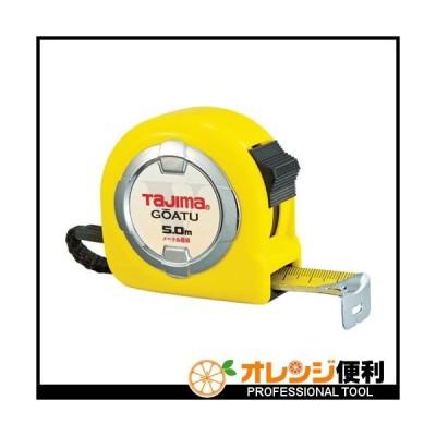TJMデザイン タジマ 剛厚ロック−25 5.0m メートル目盛 GAL25-50BL 【363-5961】
