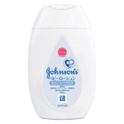 ジョンソン・エンド・ジョンソンジョンソン(R) ベビー ローション 無香料 100mL 1個 ジョンソンエンドジョンソン