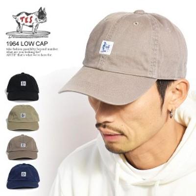 The Endless Summer エンドレスサマー 1964 LOW CAP メンズ キャップ ローキャップ 帽子 ストリート tes atfcap