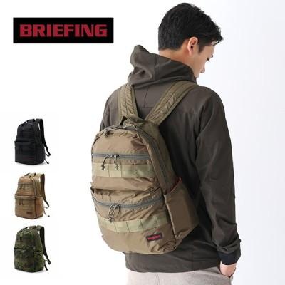 BRIEFING ブリーフィング アタックパックSLパッカブル バックパック リュック ザック デイパック 鞄