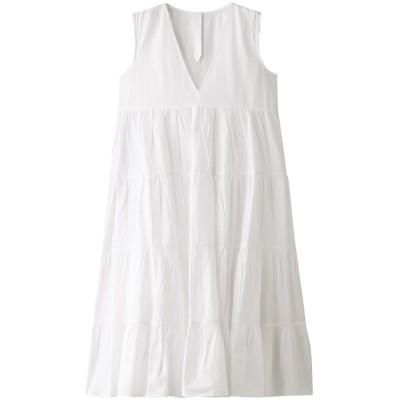 Merlette マーレット CHELSEAドレス レディース ホワイト S