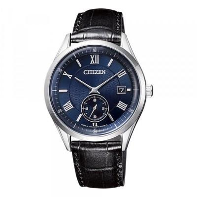 ポイント3倍 シチズン その他 シチズンコレクション BV1120-15L メンズ 新品 腕時計 ブルー文字盤
