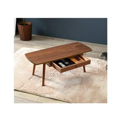ローテーブル センターテーブル ちゃぶ台 木製 おしゃれ 北欧 リビングテーブル コーヒーテーブル 応接テーブル ローデスク 机 一人暮らし 長方形 引き出し 収納