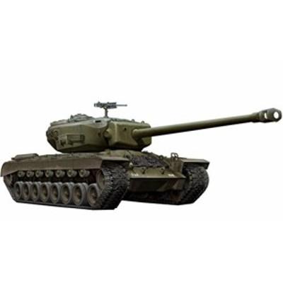 ホビーボス 1/35 アメリカ重戦車 T-29E1 プラモデル 84510(未使用品)