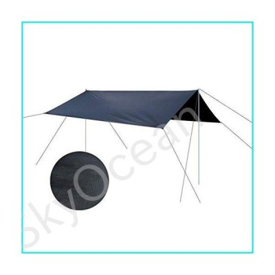 Sun Shelter Tents Grande Beach Tent, Family Beach Sunshade Pop Up Beach Tent with Sand Shovel Outdoor Shade for Camping Trips, Fishing, Back
