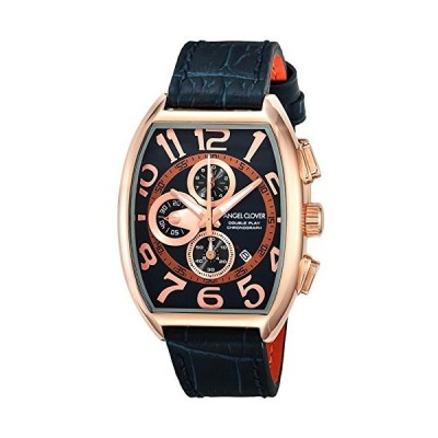 [エンジェルクローバー] 腕時計 DP38PNV-NV ブルー