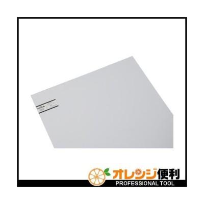 光 エンビ板 透明 910×600×2.0mm EB962-1 【431-4581】