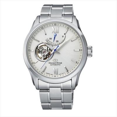 オリエントスター ORIENT STAR メンズ 腕時計 RK-AT0004S ホワイト