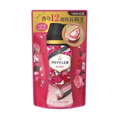 レノアハピネス アロマジュエル アンティークローズ&フローラルの香り つめかえ用 ( 415ml )/ レノアハピネス アロマジュエル