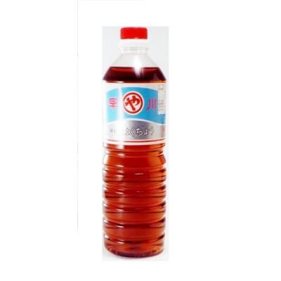 宮崎 しょうゆ 甘い あまくち 醤油 早川しょうゆ はくちょう しょうゆ 1L