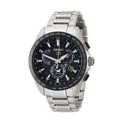 [セイコーウォッチ] 腕時計 アストロン SBXB101 シルバー