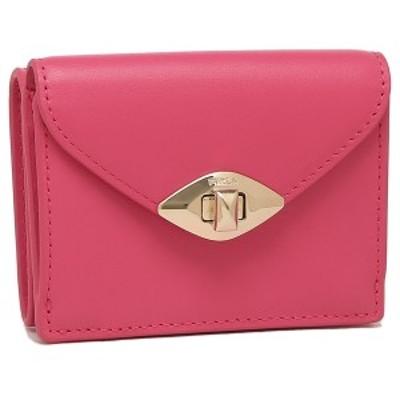 フルラ 折財布 レディース FURLA 1046923 PCU4 SLL TJA ピンク