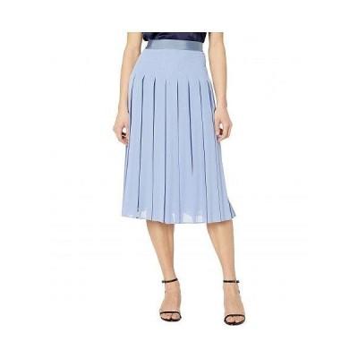 Sportmax スポーツマックス レディース 女性用 ファッション スカート Code Barnaba Skirt - Light Blue