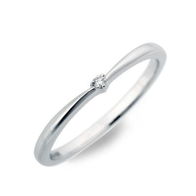 シルバー リング 指輪 ダイヤモンド 彼女 誕生日プレゼント 記念日 ギフトラッピング ラバーズシーン レディース