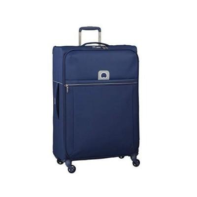 DELSEY(デルセー) ソフトスーツケース 機内持ち込み sサイズ 超軽量 大型 キャリーバッグ ソフトキャリー