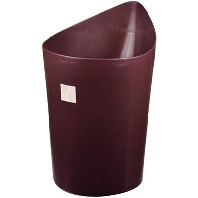 ゴミ箱 10L ブラウン ストライク トラッシュ bin 日本製 HB-203(ブラウン)