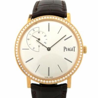 ピアジェ PIAGET アルティプラノ G0A36118 シルバー文字盤 新品 腕時計 メンズ (W149727)