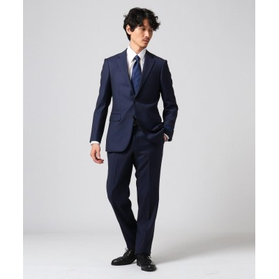 TAKEO KIKUCHI(タケオキクチ) 【Sサイズ~】シャドーオルタネイトストライプスーツ