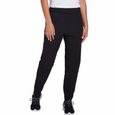 DSG レディース ジョガーパンツ ボトムス・パンツ Woven Jogger Pants Pure Black