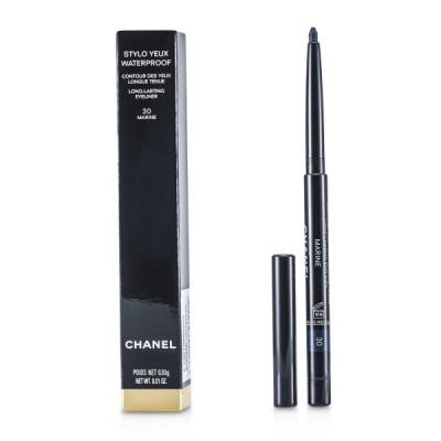 シャネル アイライナー Chanel スティロユー ウォータープルーフ #30 マリーン 0.3g 誕生日プレゼント