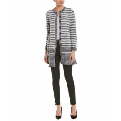 Nic  ファッション 衣類 Nic + Zoe Stripe It Up Jacket