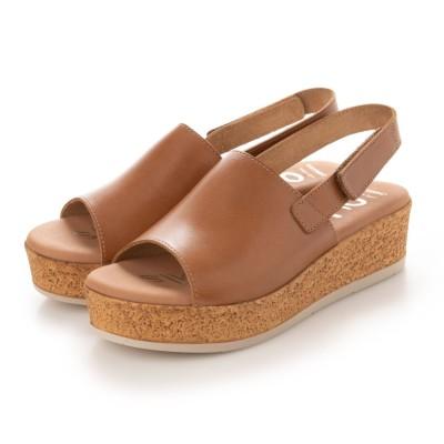 オー マイ サンダルズ Oh my Sandals  (ブラウン)