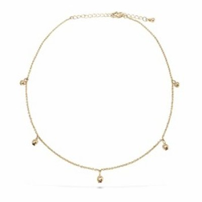Uncommon James All Day Necklace | Gold