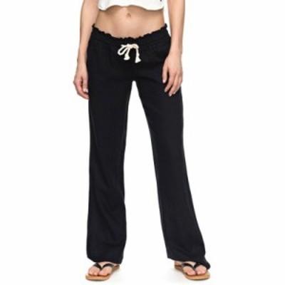 ロキシー その他ボトムス・パンツ Oceanside Pants True Black