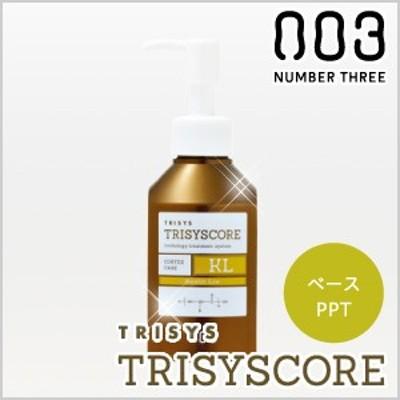 ∴∵ナンバースリー トリシスコア KL 150ml ノズルなし /no3/003/NUMBER THREE