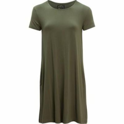 ユナイテッド バイ ブルー ドレス スカート Ridley Swing Dress - Womens