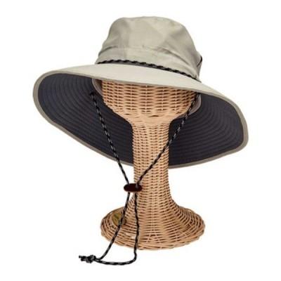 サンディエゴハット 帽子 アクセサリー メンズ Wide Brim Outdoor Hat OCM4654 (Men's) Grey