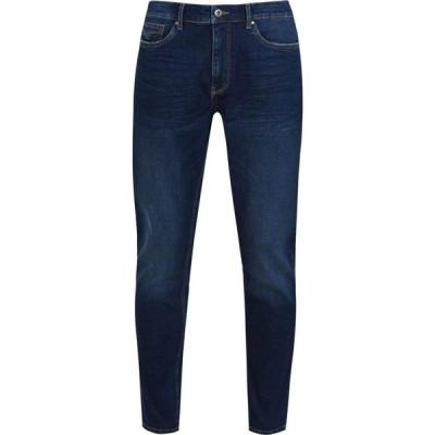 ファイヤートラップ Firetrap メンズ ジーンズ・デニム スキニー・スリム ボトムス・パンツ Slim Jeans Mid Wash
