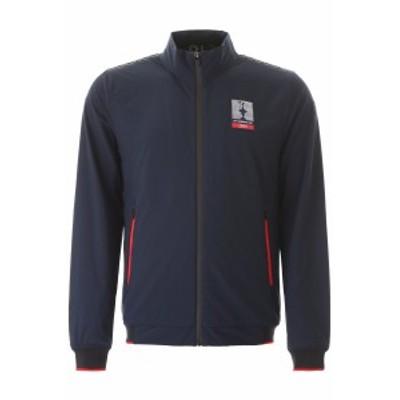 PRADA/プラダ トラックジャケット NAVY BLUE North sails 36th americas cup presented perth zip-up jacket メンズ 春夏2020 450106 000