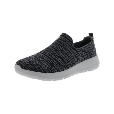 スニーカー スケッチャーズ Skechers Men's Go Walk Max - Infinite Ankle-High Fabric Walking Shoe